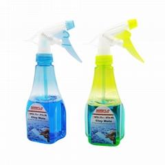 中性汽车清洁浓缩洗车液泡腾片洗车喷剂低泡不起泡不伤车漆