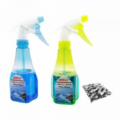 Magic Clay Lubricant car cleaner auto Detailing tools wash spray 350ml Detergent