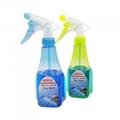 Detergent for car