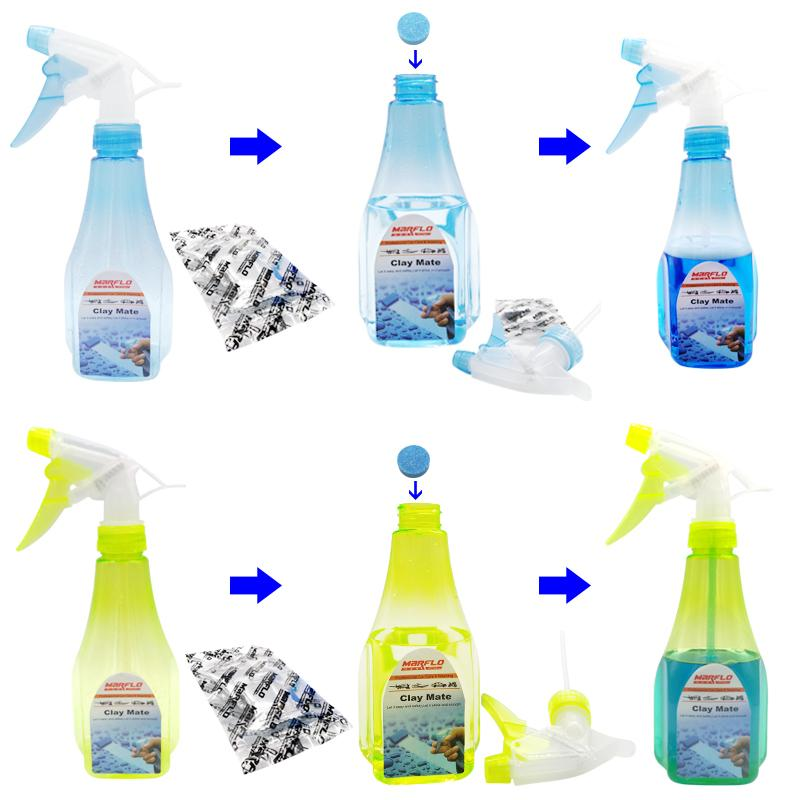洗車清潔劑