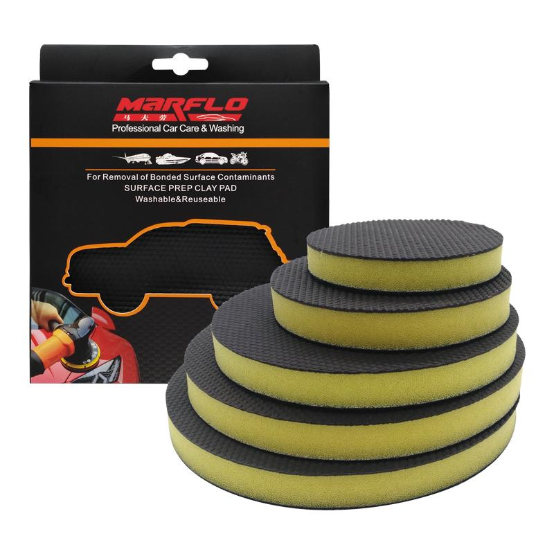 MOTHERS SPEED CLAY 2.0 Made in China
