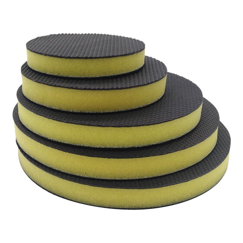 clay bar  sponge