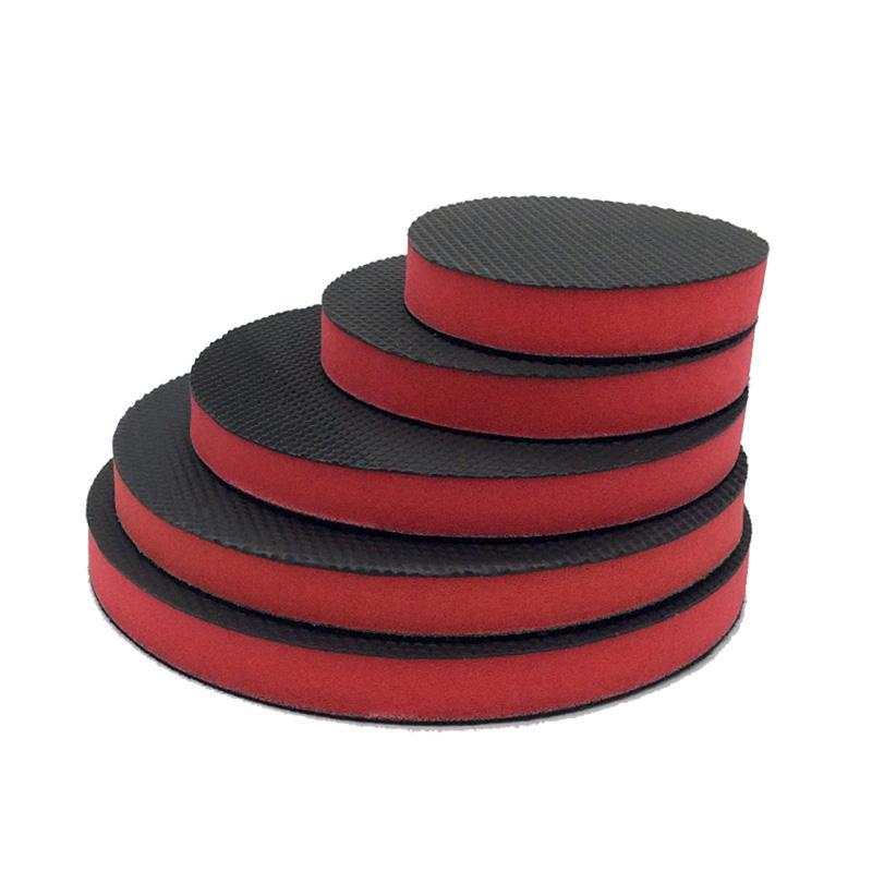 clay bar pad sponge