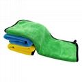洗车车超细纤维清洁巾车样式微纤