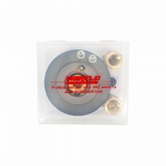 可調偏心轉換適合拋光海綿板砂光墊和拋光墊拋光機升級