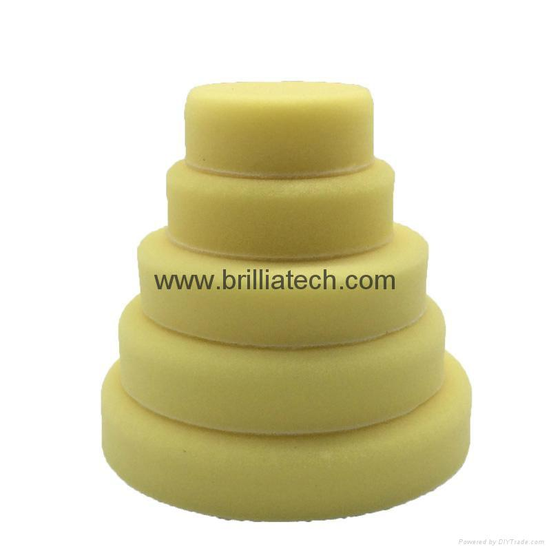 Car DedicatedThe Polishing Pads