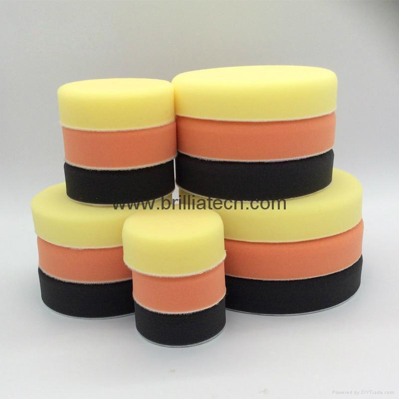 Car DedicatedBuffing Pads