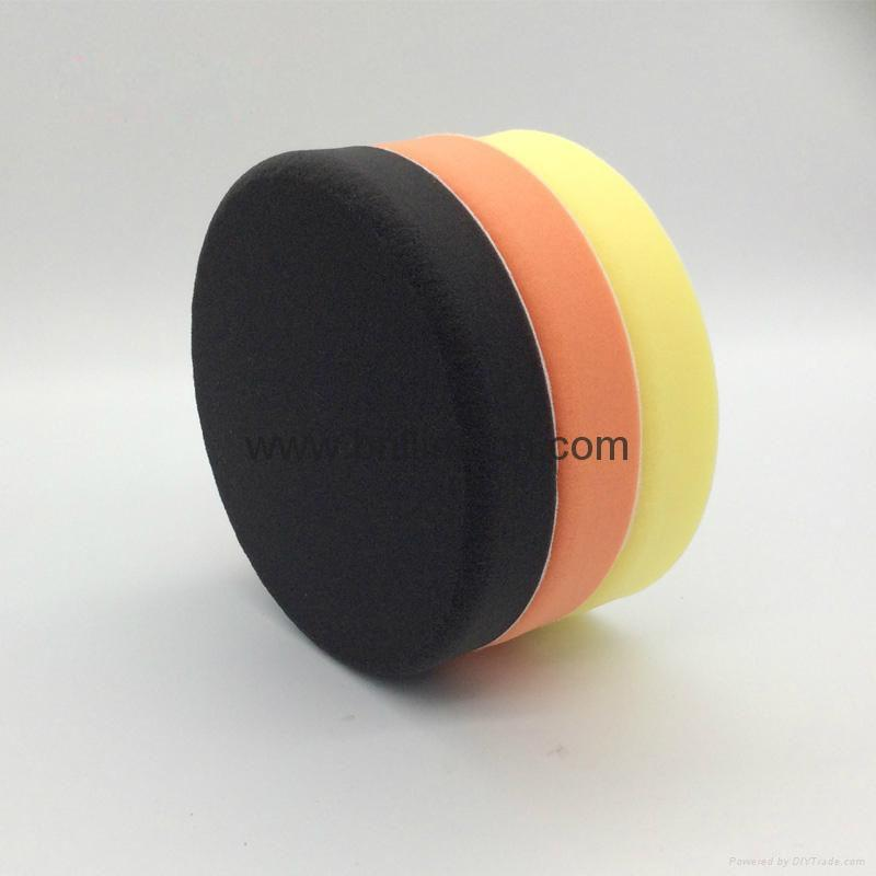 The Polishing Pads