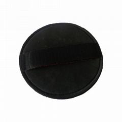 Car Paint Wax Applicator Magic Clay Pad Holder Gloss Seal Auto Care Detailing