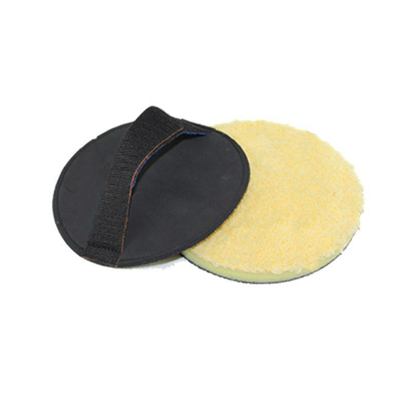 polishing pad with Holder