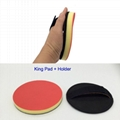 Magic Clay Pad Holder