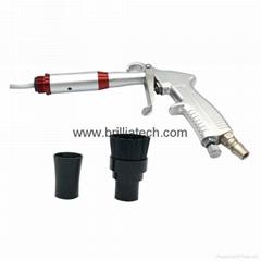 龙卷风泡沫枪发泡器泡沫清洗机泡沫瓶发动机高压气动清洁枪