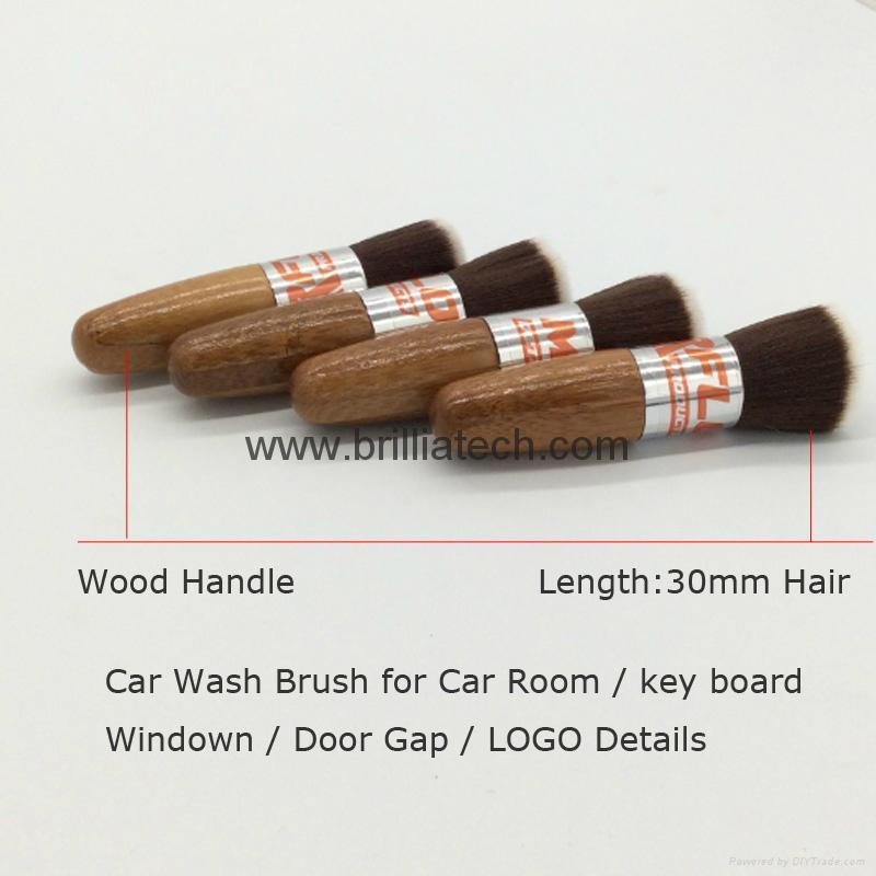 Car Care Wash Clean Detailing Brush