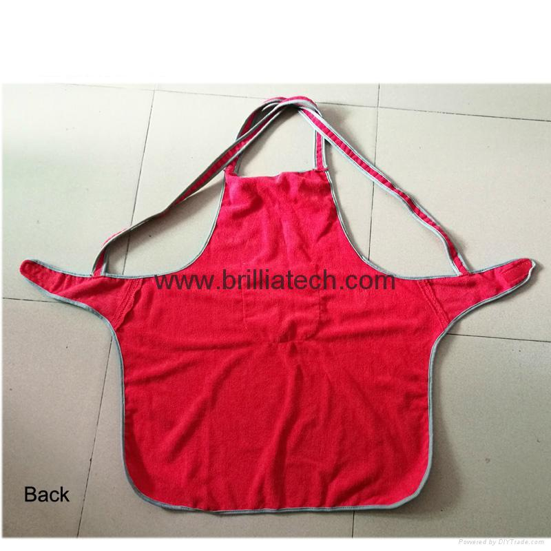 Dust Cleaning apron
