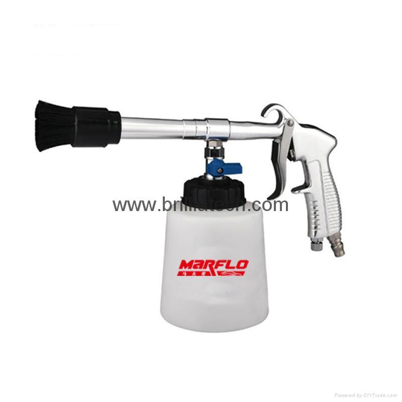 Car Cleaning Foam Gun