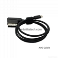AMI Cable Audi