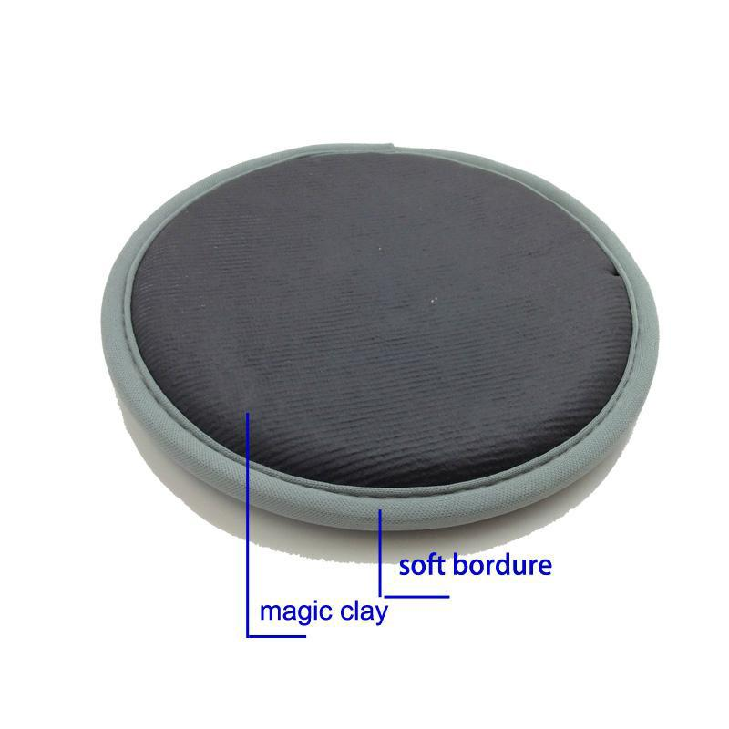 Magic Clay Pad Bar