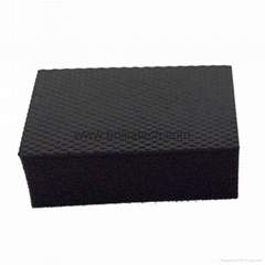 洗车泥方块耐磨耐拉高效清洁汽车边角擦强力去污魔术擦白黑车用