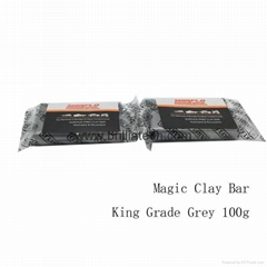 Magic Clay Bar Auto Car
