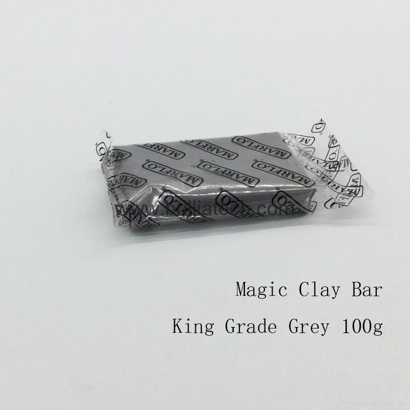 chemical guys clay bar