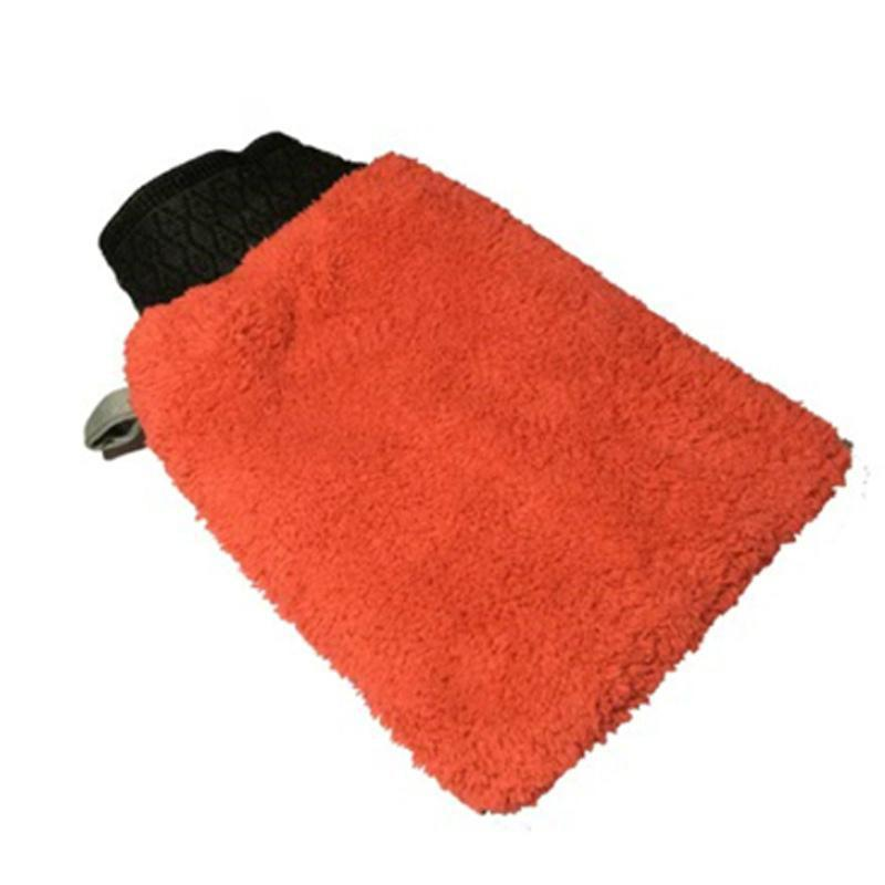魔泥布手套