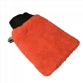 Magic Clay Towel Mitt