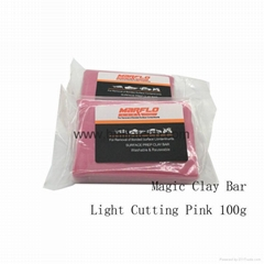 Magic Clay Bar Light Cut