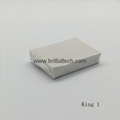 Magic Clay Bar white