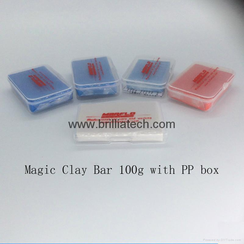 Magic Clay Bar Pad