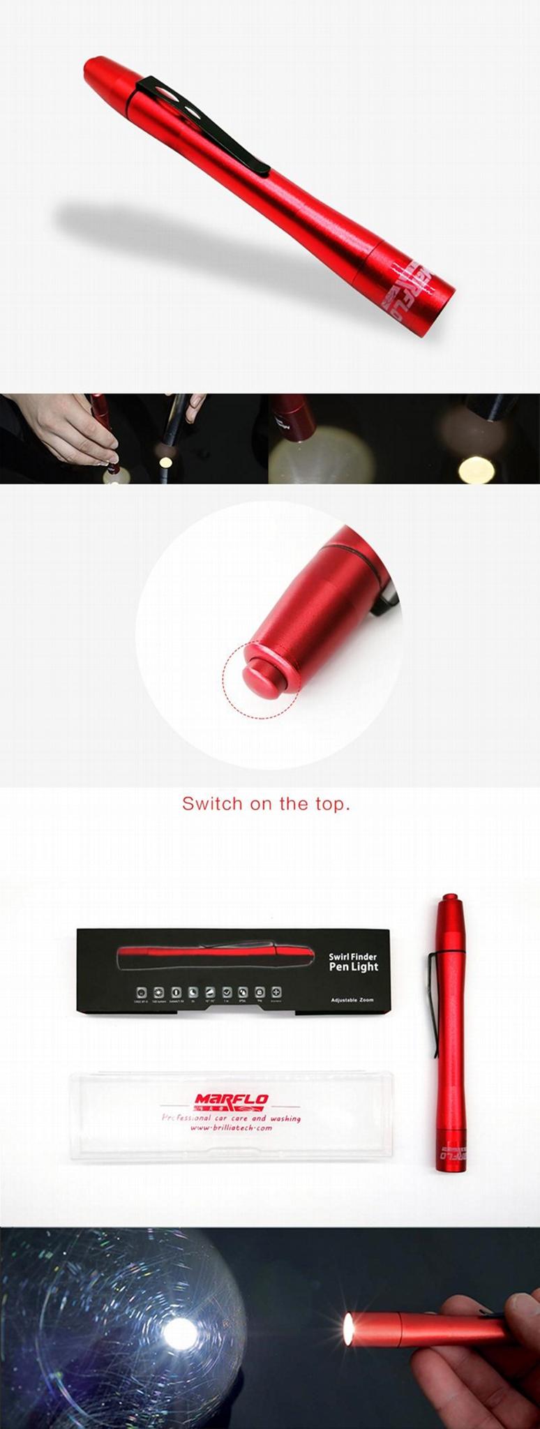 Pen Lighter