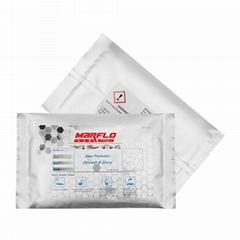 納米陶瓷塗層超級漆水晶材料濕巾汽車鍍膜劑濕巾漆面封釉納米鍍膜