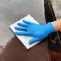 Nano Ceramic Coating Super Paint Crystal Material Magic Towel Car Washing