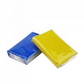 Magic Clay Bar 2pcs with Sponge Applicator Auto Cleaning Detailing Clay Bar