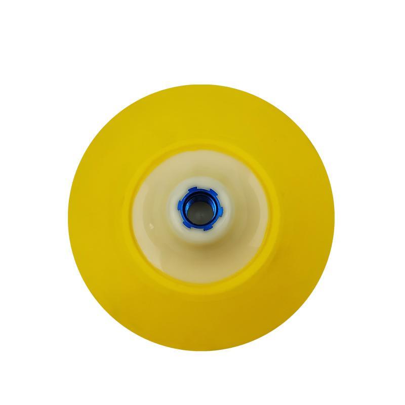 car polishing disc