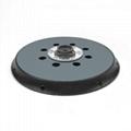 Backing Plate for Dual Action Polisher DA Polisher Backing Plate Back Holder