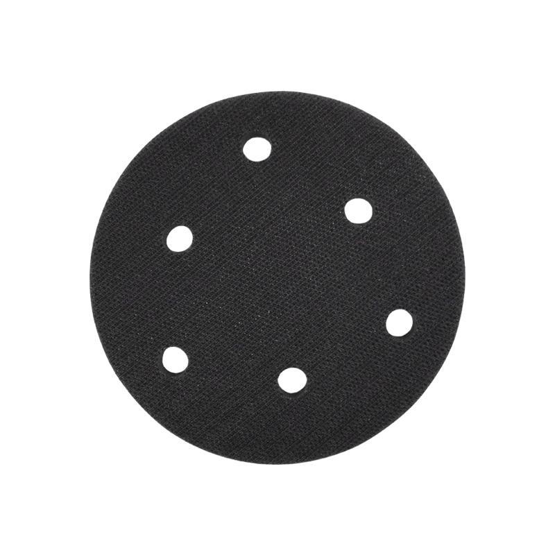 Polishing Sponge Interface Pad for Backing Plate and DA Polishing Machine