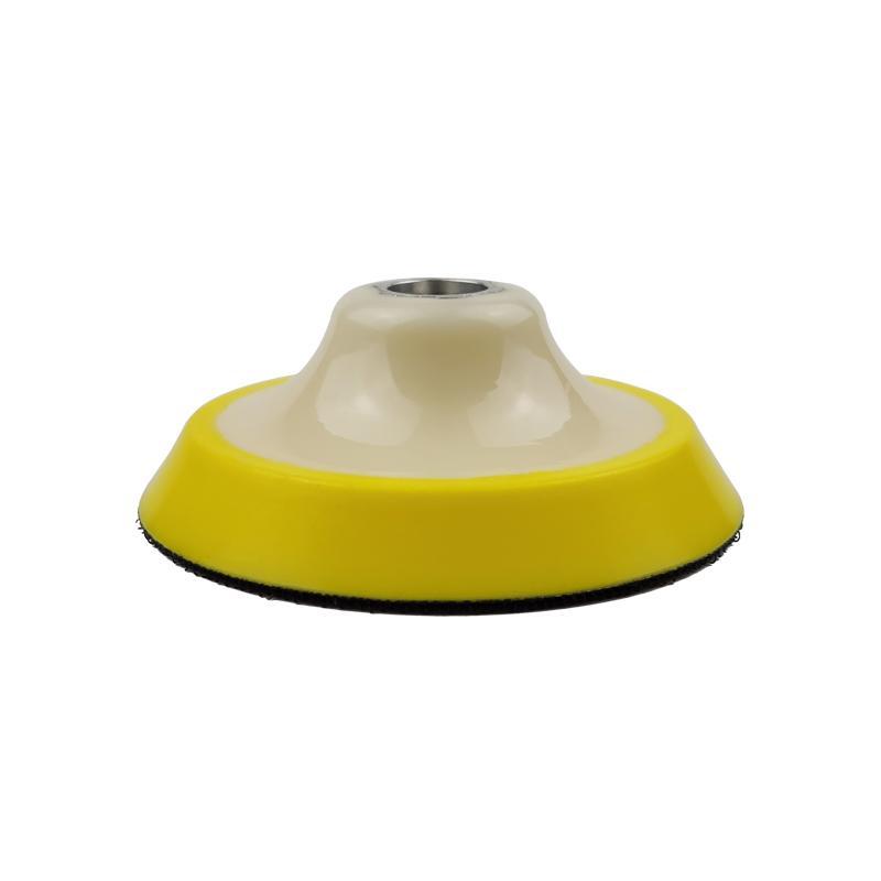Buffing polishing pad