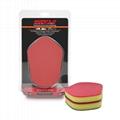 clay bar polishing pad