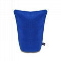 Car Washing Magic Clay Mitt Sponge Microfiber Glove with High Quality Clay