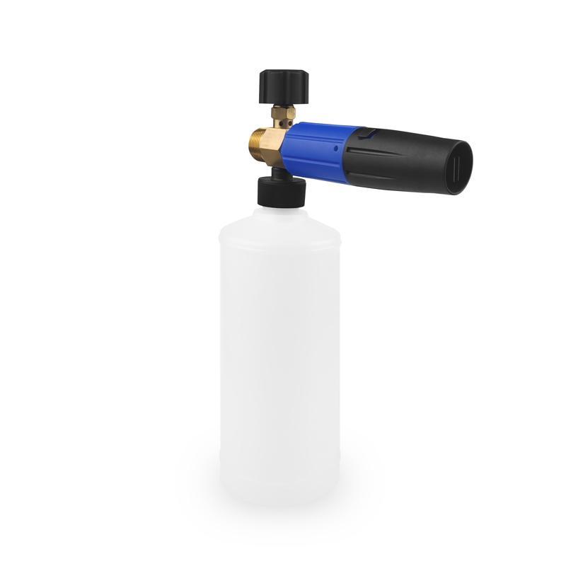 高压泡沫水枪喷壶