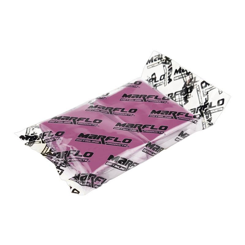 Clay Bar Purple