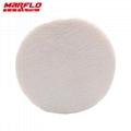 BT-6019 Microfiber Wax Applicator Sponge Polishing Buff Pad Remove Moderate Paint Car Care