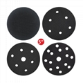 """BT-6029 5"""" Polishing Sponge Interface Pad Placed the Backing Plate Sanding Disc"""