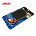 BT-6028R Car Wash Microfiber Pad Magic Clay Speedy Surface Perp Clay 2.0 Made by Brilliatech