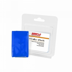 Magic Clay Bar Car Wash Clay 50g/Pcs Detailing Clay Yellow Blue Magic Cleaner