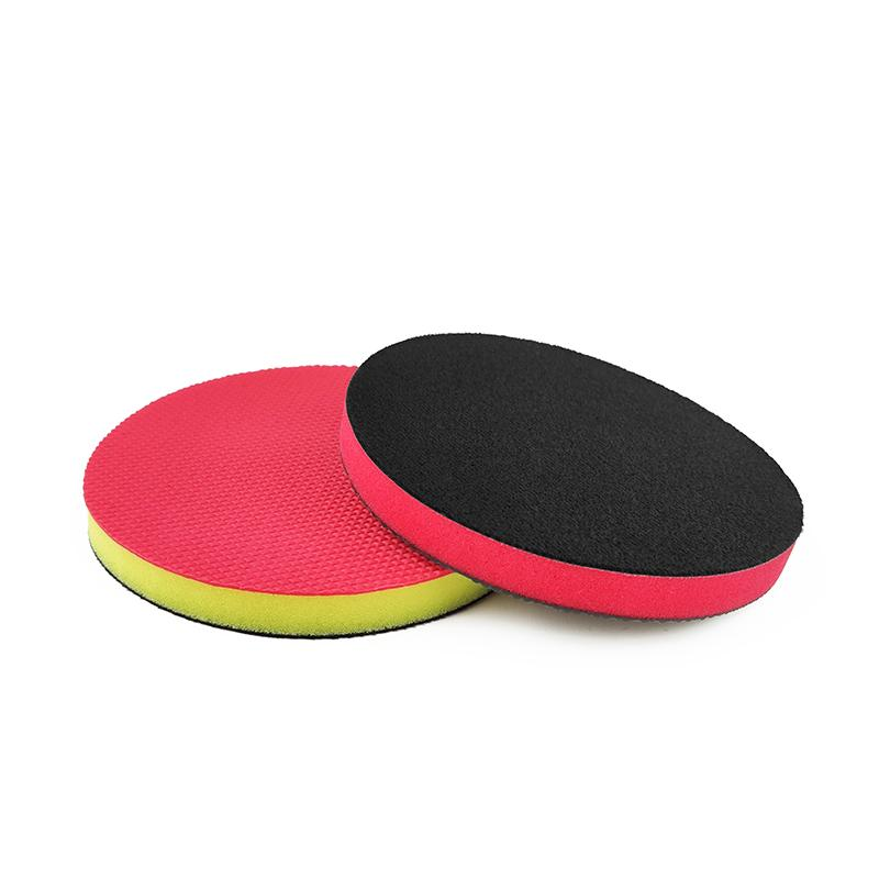 Foam Sponge Polishing Pads