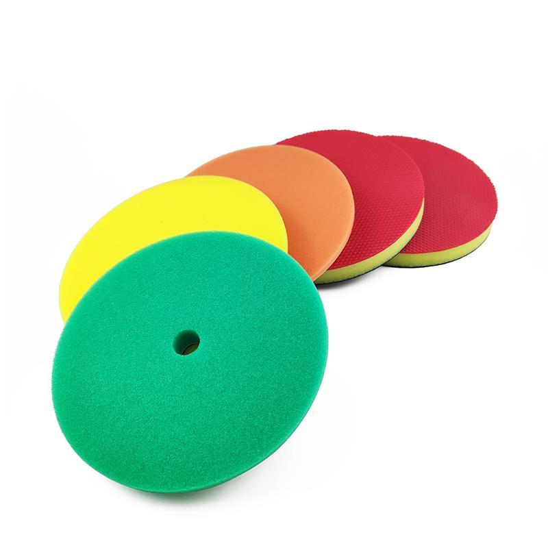 buffer pads set
