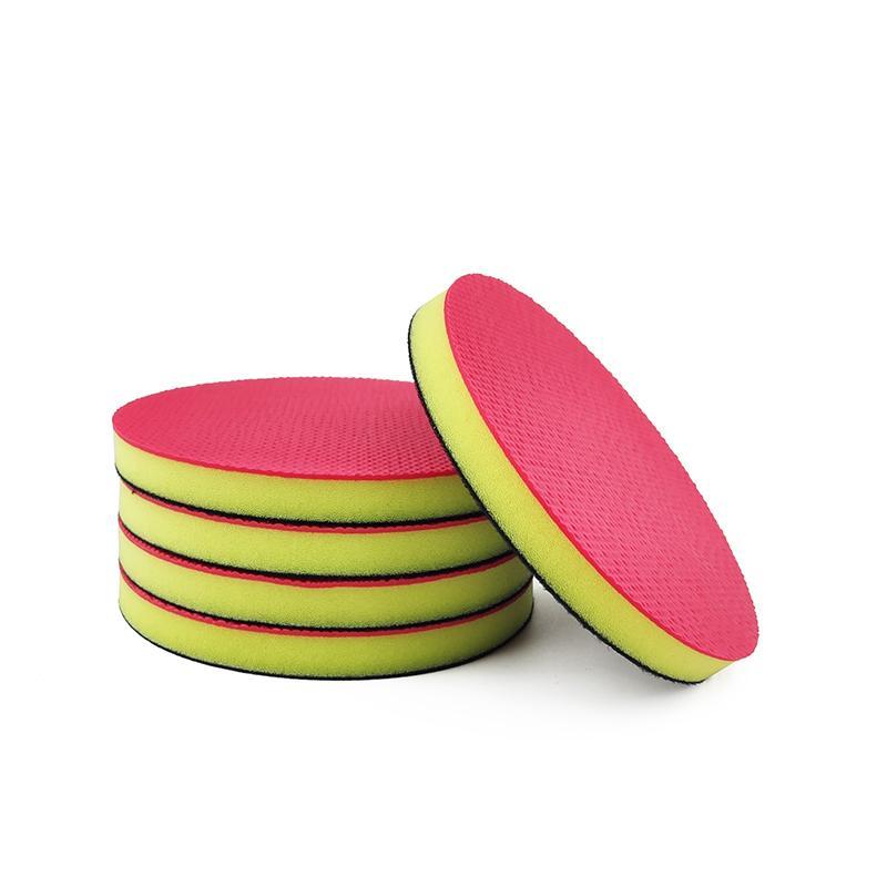 clay bar pads