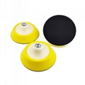 foam backing plate