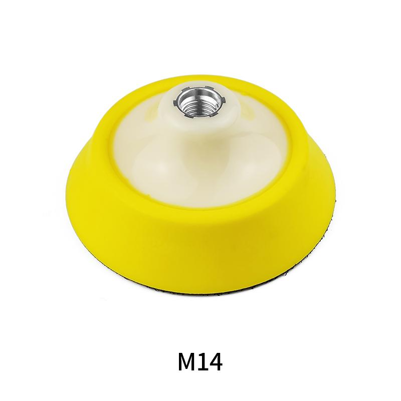 M14 Backing Plate